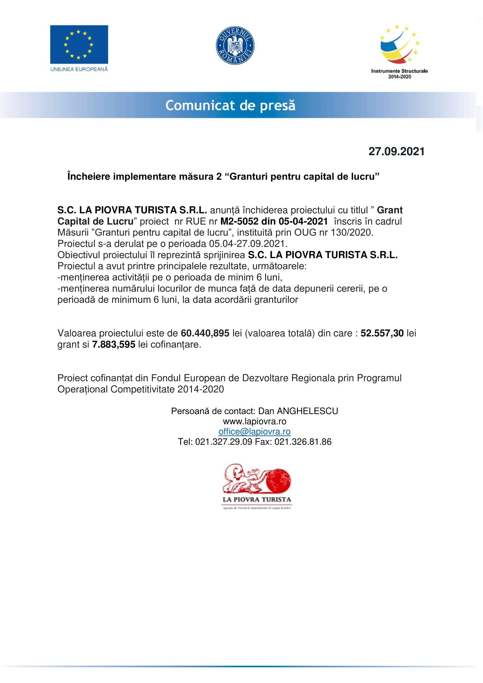 Comunicat masura 2 SC La Piovra Turista SRL.jpg